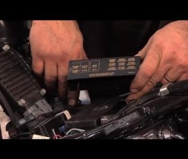 Harley Davidson Maintenance Tips – Checking the Fuses